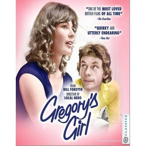 Gregory's Girl (Blu-ray) - image 1 of 1