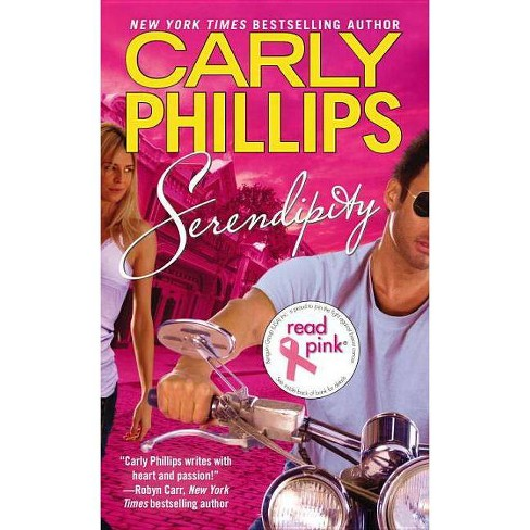 Serendipity - by  Carly Phillips (Paperback) - image 1 of 1