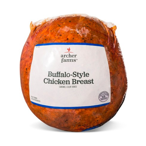 Buffalo Style Chicken Breast - Archer Farms™ - image 1 of 1