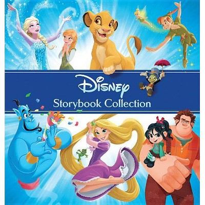 Disney Storybook Collection ( Disney Storybook Collections) (Hardcover) by Disney Enterprises Inc.