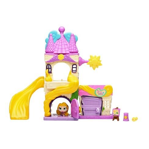 Disney Princess Doorables Themed Playset - Tangled