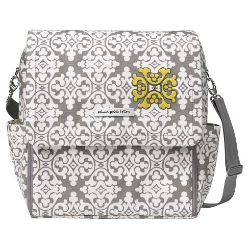 Petunia Boxy Backpack Breakfast In Berkshire