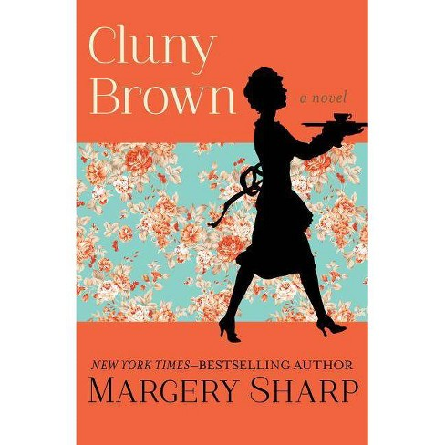 Cluny Brown - by  Margery Sharp (Paperback) - image 1 of 1