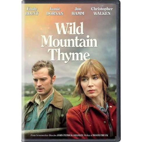 Wild Mountain Thyme (DVD) - image 1 of 1