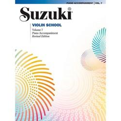 Suzuki Cello School Piano Acc Volume 1 Revised