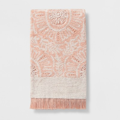 Bath Towel Peach - Opalhouse™