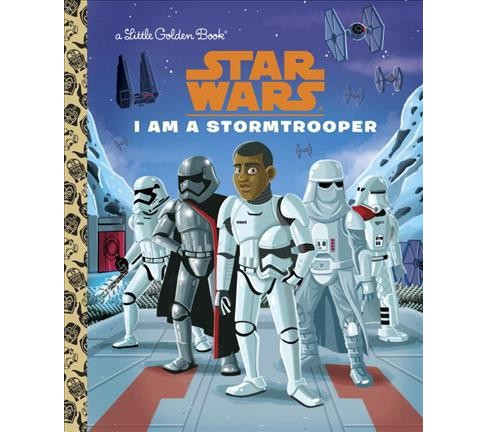 I Am a Stormtrooper (Hardcover) (Christopher Nicholas) - image 1 of 1