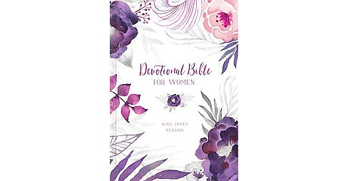 Holy Bible for Women : Devotional Bible for Women (Hardcover) - image 1 of 1