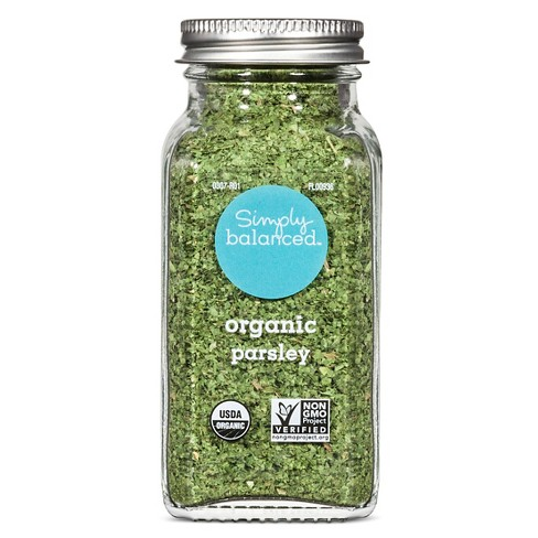 Organic Parsley - .71oz - Simply Balanced™ - image 1 of 1