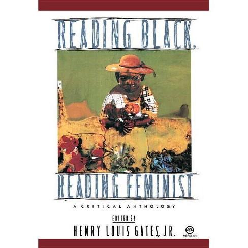 Reading Black, Reading Feminist - (Paperback) - image 1 of 1