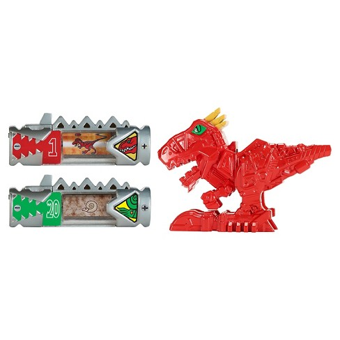 Power Rangers Dino Super Charge – Dino Charger Power Pack – Series 1 - image 1 of 5
