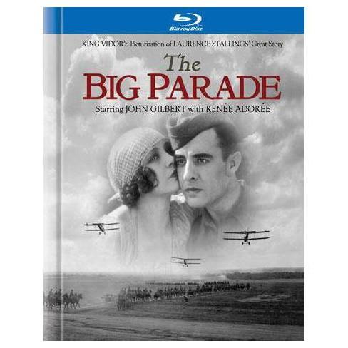 The Big Parade (Blu-ray) - image 1 of 1