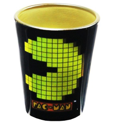Just Funky Pac-Man 1.5oz Shot Glass