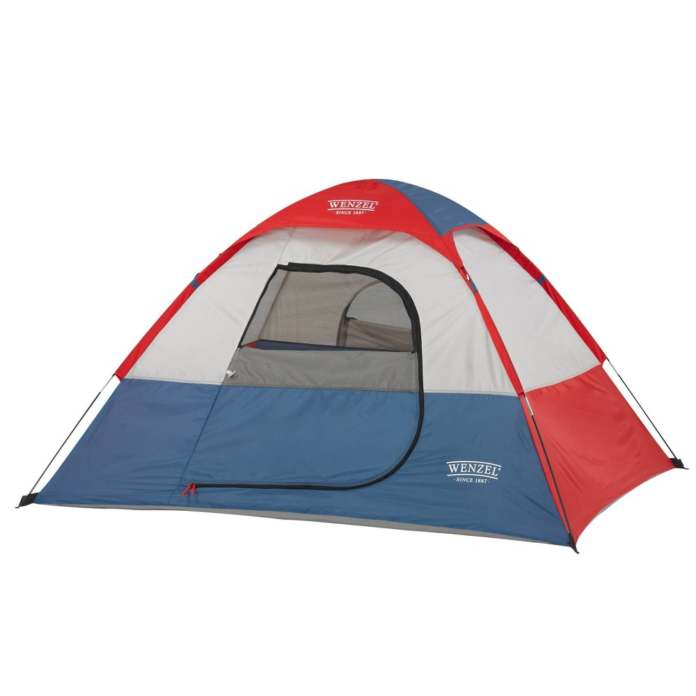 Image of Wenzel 2 Person Sprout Tent - Blue