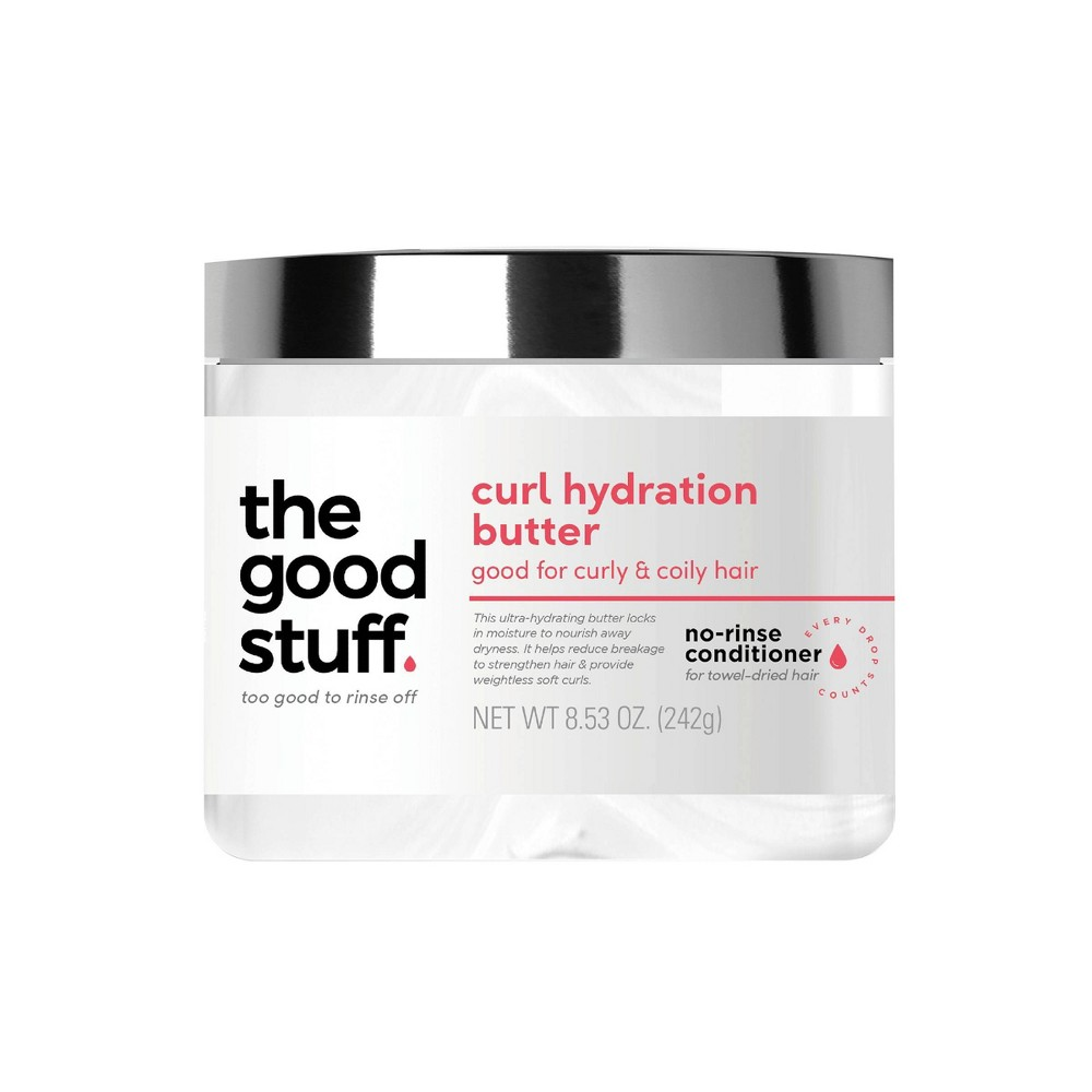 Image of The Good Stuff Curl Hydration Butter - 8.53oz