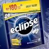 Eclipse Winterfrost Sugar-Free Gum - 180ct - image 3 of 4