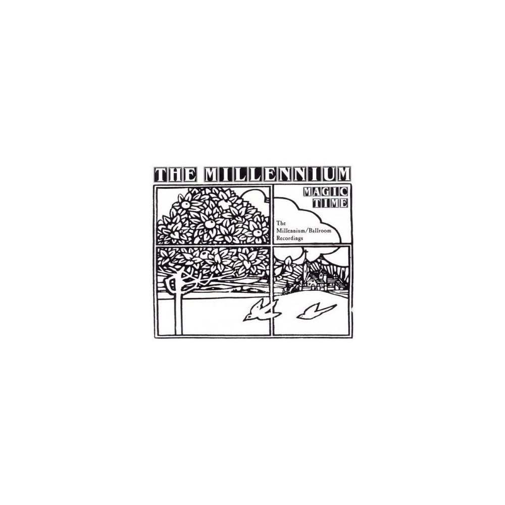 Millennium - Magic Time:Complete Recordings (CD)