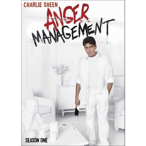 Anger Management: Season One - image 1 of 1