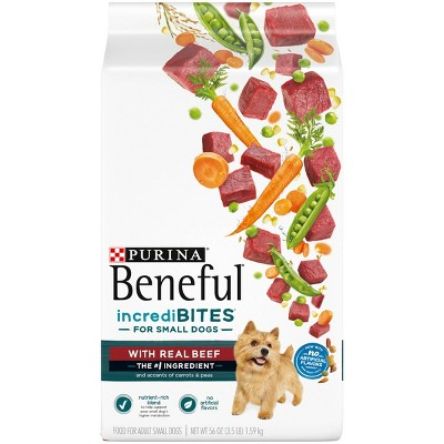 Dog Food: Beneful IncrediBites