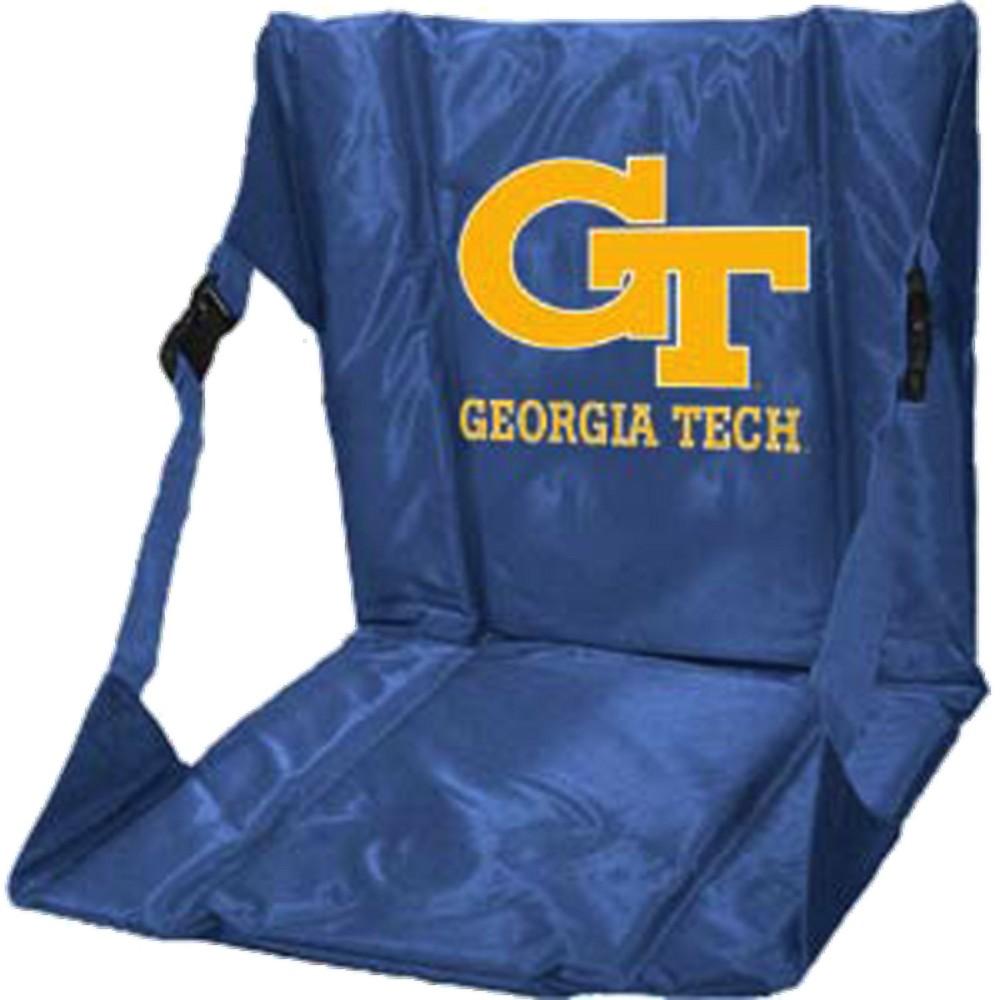 Georgia Tech Yellow Jackets Stadium Seat Cushion