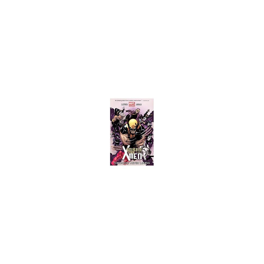 Wolverine & the X-Men 1 (Paperback)