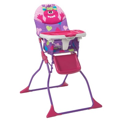 Cosco Simple Fold Deluxe High Chair