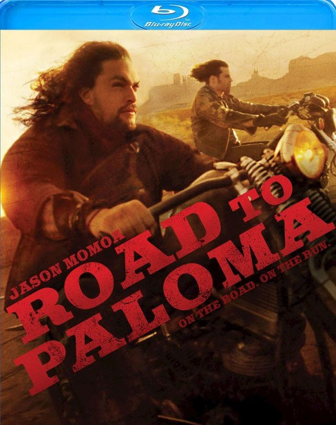 Road To Paloma (Blu-ray) - image 1 of 1
