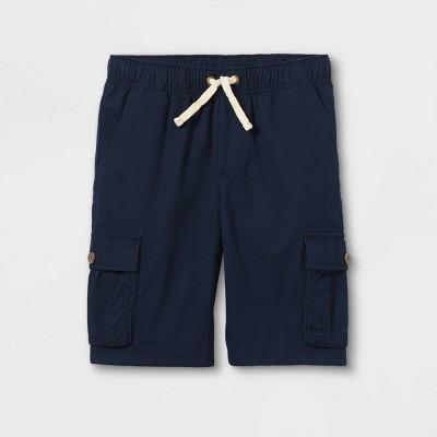 Boys' Pull-On Cargo Shorts - Cat & Jack™