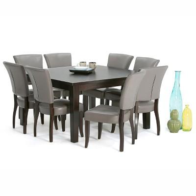 Joseph 9pc Dining Set   Simpli Home : Target