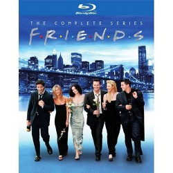 Friends: The Complete Series (Blu-ray)