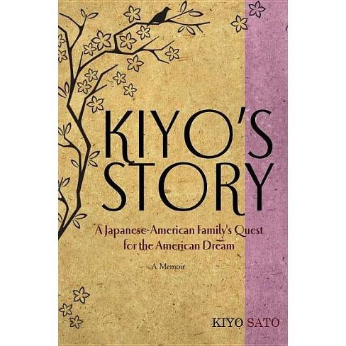 Kiyo's Story - by  Kiyo Sato (Paperback) - image 1 of 1