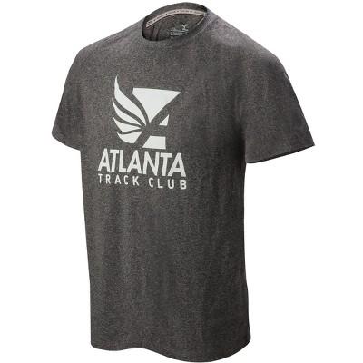 Mizuno Men's Atlanta Club Inspire 2.0 Tee