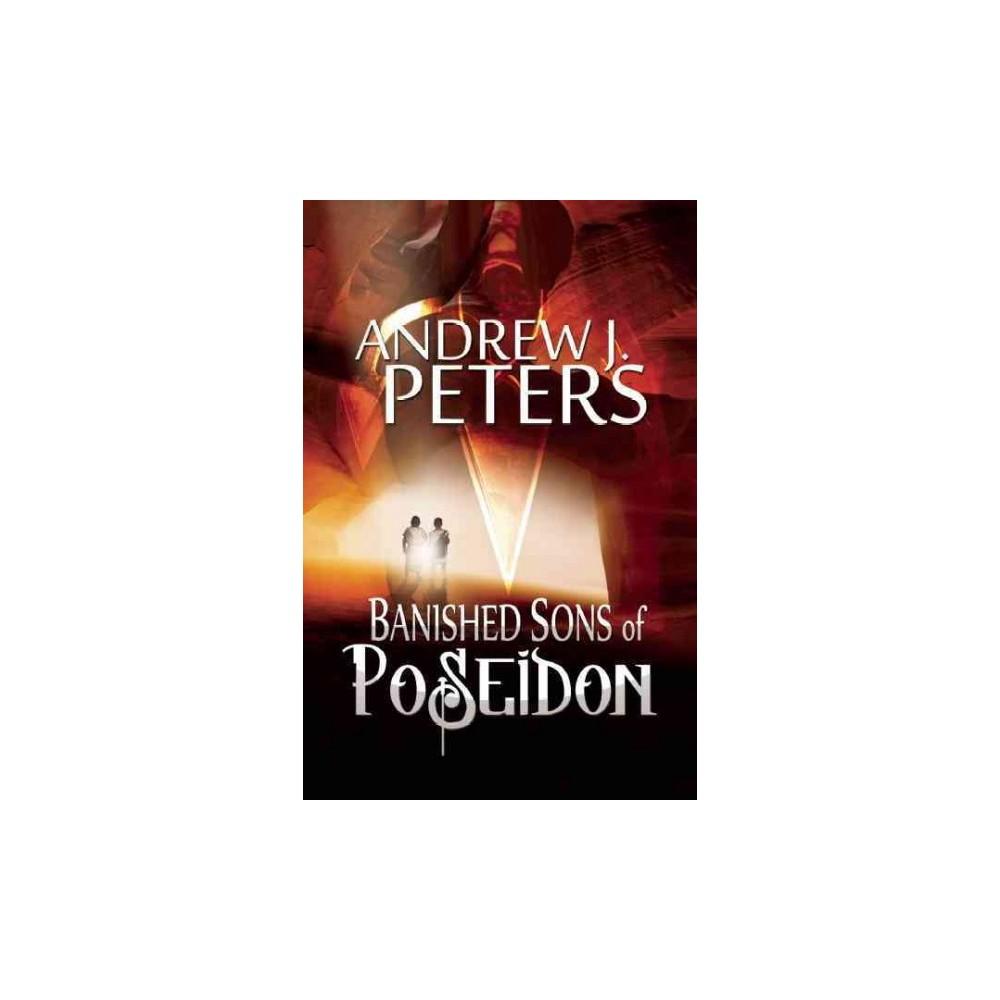 Banished Sons of Poseidon (Paperback)