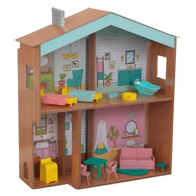 KidKraft Designed by Me Color Decor Dollhouse