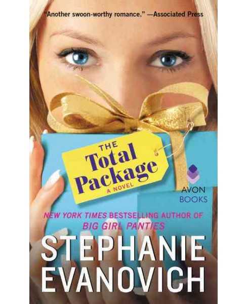 Total Package (Reprint) (Paperback) (Stephanie Evanovich) - image 1 of 1