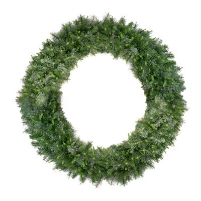 Northlight Ashcroft Cashmere Pine Artificial Christmas Wreath - 72-Inch, Unlit