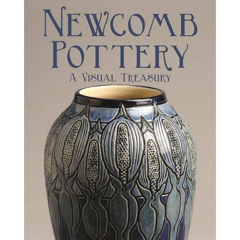 Newcomb Pottery - 2 Edition (Paperback) - image 1 of 1