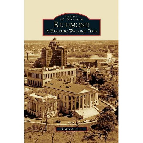 Richmond - by  Keshia a Case (Hardcover) - image 1 of 1
