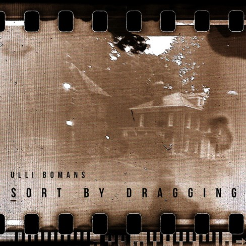 Ulli bomans - Sort by dragging (CD) - image 1 of 1