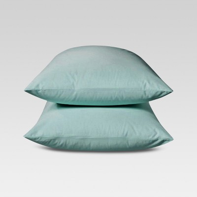 Ultra Soft Pillowcase Set (Standard)Ancient Aqua 300 Thread Count - Threshold™