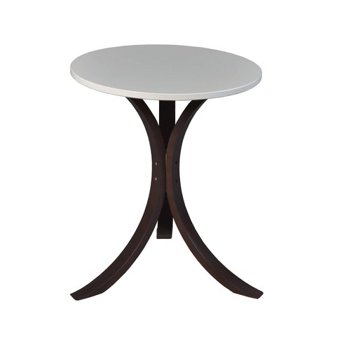 Akita Bentwood Side Table - Niche - image 1 of 4