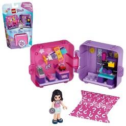 LEGO Friends Emma's Play Cube Building Kit 41409