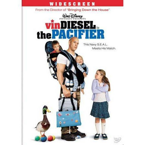 The Pacifier (DVD) - image 1 of 1