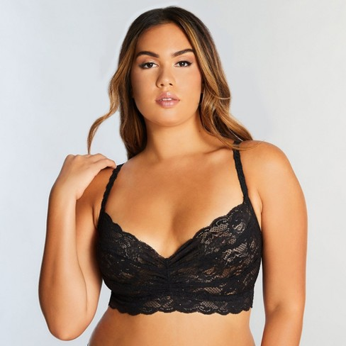 Cosabella Women's Never Say Never Sweetie Bralette - image 1 of 3