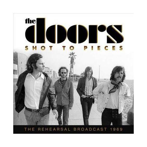 Doors - Shot To Pieces (CD) - image 1 of 1