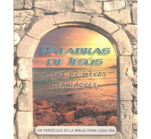Palabras de Jesús y sus primeros seguidores / Words of Jesus and his first followers (Special) - image 1 of 1