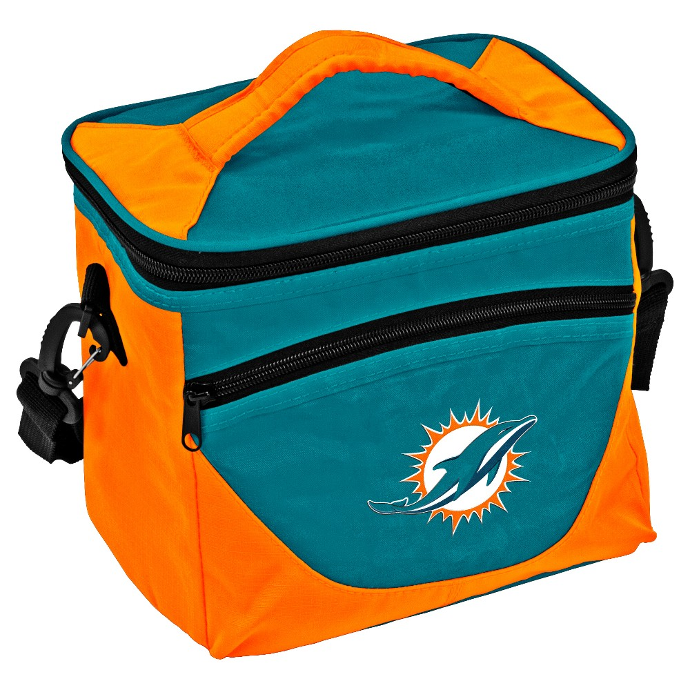 NFL Miami Dolphins Halftime Lunch Cooler