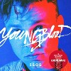 5 Seconds of Summer - Youngblood (Target Exclusive, CD) - image 3 of 4