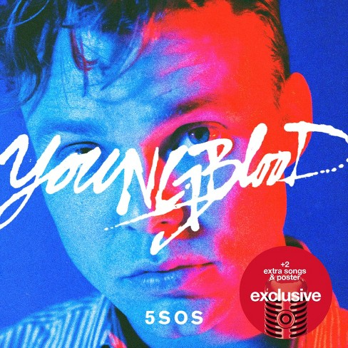 5 Seconds of Summer - Youngblood (Target Exclusive)