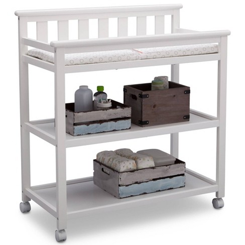 Delta Children Adley Changing Table - image 1 of 4